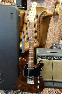 Fender Fender 60th Anniversary Oreo Rosewood Telecaster Limited Edition