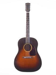 Gibson J 45 1947 Sunburst