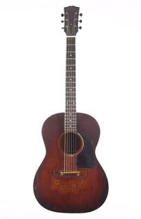 Gibson Lg 2 1946 Sunburst