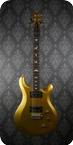 Prs Guitars Custom 22 Gold Sparkle Begagnad