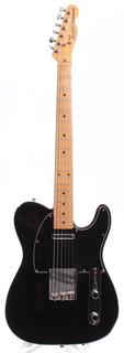 Fender Telecaster '72 Reissue 1993 Black