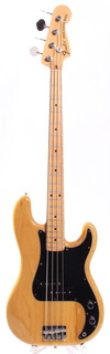 Fender Precision Bass '70 Reissue 1991 Natural