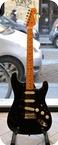Fender-David Gilmour Stratocaster-2009-Black