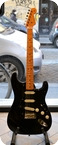 Fender David Gilmour Stratocaster 2009 Black