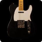 Fender Telecaster 1977 Black