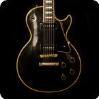 Gibson-Les Paul Custom '54 Reissue-Ebony