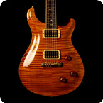Paul Reed Smith-Artist II-1994-Trans Orange