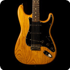 Fender Stratocaster Hardtail 1979 Natural