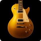 Gibson-Les Paul Deluxe-1973-Goldtop