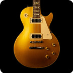 Gibson Les Paul Deluxe 1973 Goldtop