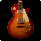 Gibson-Les Paul Standard 1959 VOS-2007-Cherry Sunburst
