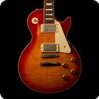 Gibson Les Paul Standard 1959 VOS 2007 Cherry Sunburst