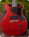 Gibson Les Paul Junior 1958