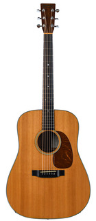 Martin D18 Vintage Series Limited Signed Iii And Iv 1984