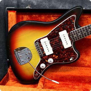 Fender Jazzmaster 1966 Sunburst