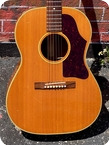 Gibson LG 3 1959 Natural Finish