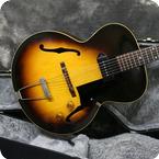 Gibson ES 125 1955 Sunburst