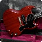 Gibson SG Junior 1965 Cherry