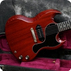 Gibson SG Junior 1965 Cherry