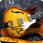Gibson Casino E230TD 1964 Sunburst