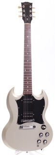 Gibson Sg Special Yamano 2001 Pewter