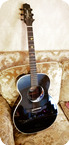 Takamine Limited Edition LTD 2008 2008 Black