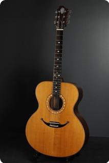 Zemaitis 6 Strings Custom Guitar (gary Grainger) 1980 Natural