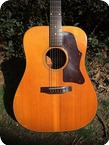 Gibson J55 Acoustic 1974 Natural