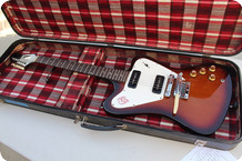 Gibson Firebird I 1966 Sunburst