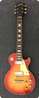 Gibson Les Paul Deluxe 1070 Cherry Sunburst