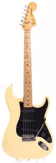 Fender Stratocaster 1979 Olympic White