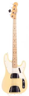Fender Telecaster Bass Lightweight 1971 Blond
