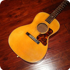 Gibson L 00 1942 Natural