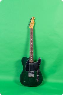 Fender Telecaster 1979 Green
