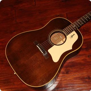Gibson J 45 Adj 1968 Brown