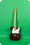 Fender Telecaster 1975 Unknown