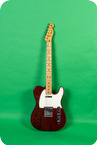 Fender Telecaster 1975 Unknown