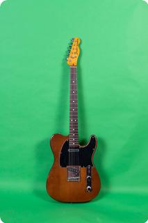 Fender Telecaster 1974 Walnut