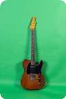Fender Telecaster 1974 Walnut