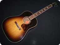 Gibson Advanced Jumbo 2007 Sunburst