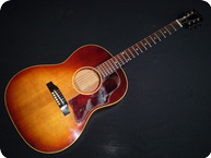 Gibson LG1 1965 Sunburst