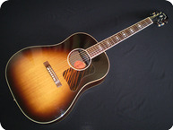 Gibson Advanced Jumbo 2006 Sunburst