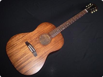 Gibson Lg0 1967 Mahogany