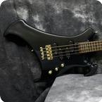 Warwick Buzzard Bass Ltd. 2005 Black Sparkle