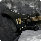 Warwick Buzzard Bass Ltd. 2005 Black Sparkle