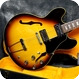Gibson ES-335TD 1968-Sunburst