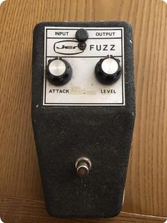 Jen Fuzz
