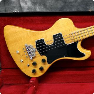 Gibson Rd Artist Bass 1977 Natural