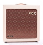 Vox V112HTV 1x12 Cabinet 50th Anniversary 2007 Fawn