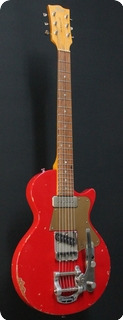 Fano Guitars Sp6 Alt De Facto Bigsby 2013